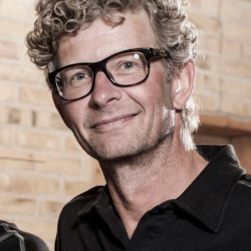 Gert Kjeldtoft
