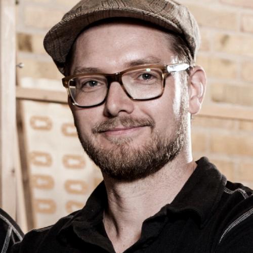Rasmus Holten